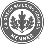 Proud Silver Member OF USGBC