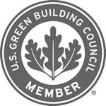 Proud Silver Member OF USGBC